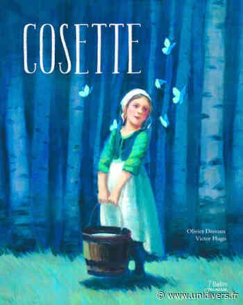 Visite libre de l'exposition « Cosette » Musée Victor Hugo samedi 19 septembre 2020 - Unidivers