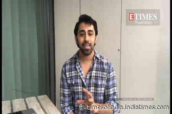 Films or Televison for Pratik Deshmukh