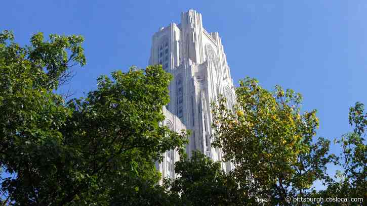 Pitt Reports 4 More Cases Of Coronavirus Among Faculty, Staff, And Students