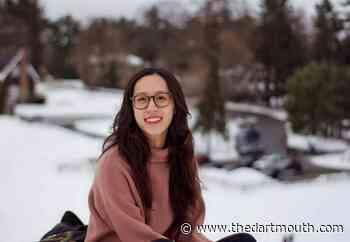 Victoria Xiao '22 suspends campaign for NH state legislature - The Dartmouth