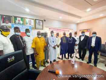NSG concludes plans with Manzuwa ventures for Minna City Expansion, Bypass - Vanguard