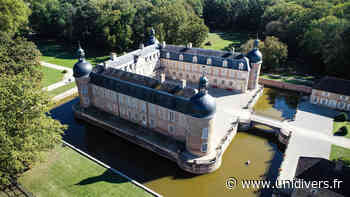 La vie de château au XVIIIème siècle Écomusée de la Bresse bourguignonne samedi 19 septembre 2020 - Unidivers