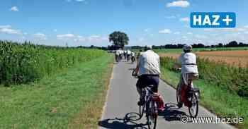 Radfahren: ADFC Langenhagen plant Radtouren und Treffen - Hannoversche Allgemeine