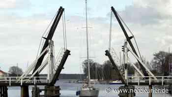 Fahrgastschiff kollidiert seitlich mit Jacht bei Greifswald - Nordkurier