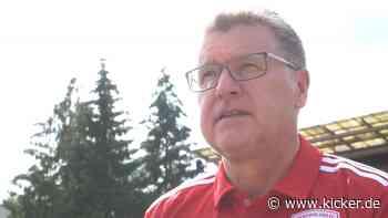 Weltmeister-Vater in der Regionalliga? Kroos über Greifswald-Zukunft - kicker