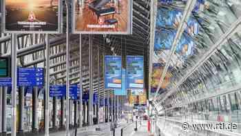 Weitere Flugstrecken ab Leipzig-Halle nehmen Betrieb auf - RTL Online