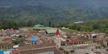 Chipaque, primer municipio de Colombia con conexión gratuita a Internet - Canal 1