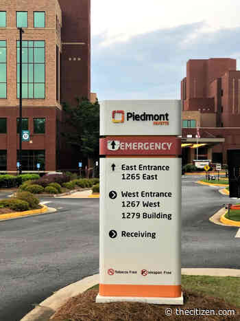 How you can help patients and staff at Piedmont Fayette Hospital during this Covid-19 surge - The Citizen.com