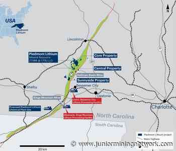 Piedmont Lithium: June 2020 Quarterly Report - Junior Mining Network