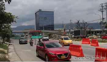 Habilitarán paralelas para congestión en Piedecuesta - Caracol Radio