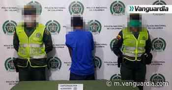 Otro joven fue asesinado la madrugada de este martes en Piedecuesta - Vanguardia