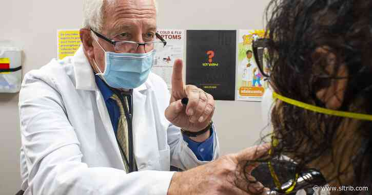 David N. Sundwall and John C. Nelson: Now is not the time to close Utah's safety net clinics