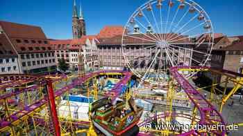 Nürnberger Sommertage: So denken die Franken über das neue Volksfest - Nordbayern.de
