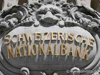 Schweizer Notenbank erzielt 0,8 Milliarden Franken Halbjahresgewinn - onvista - onvista