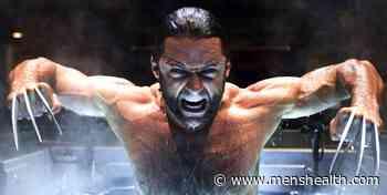 Hugh Jackman Had Never Heard of Wolverine When He Took the Role - Men's Health
