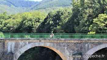 """Mazamet. """"Passa Païs"""" : 80 km de voie verte entre deux pays - ladepeche.fr"""