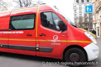 Oise : des incendies à Saint-Just-en-Chaussée et à Creil - France 3 Régions