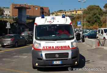 Incidente sul lavoro a Racconigi: operaio della Profilmec trasportato in ospedale - IdeaWebTv