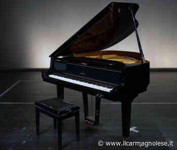 Un nuovo pianoforte alla SOMS di Racconigi - Il carmagnolese