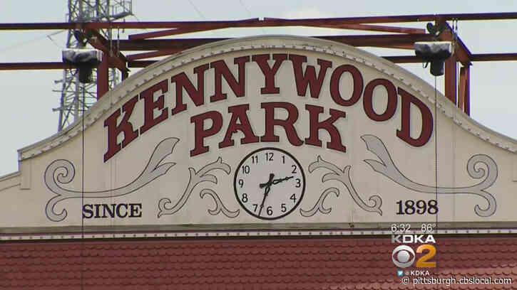 Kennywood Named Top 10 Amusement Park In America