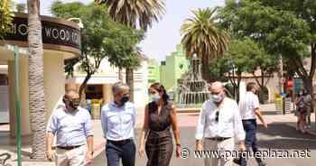 """Reyes Maroto: """"los parques de ocio de España están preparados y son entornos seguros para todos sus visitantes"""" - ParquePlaza.net"""