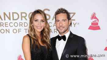 David Bisbal y Rosanna Zanetti viven como reyes en Madrid - MinutoE