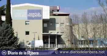 Un paciente de 43 años ingresado por covid en el Santos Reyes - Diario de la Ribera