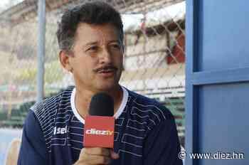 Mauro Reyes a Liga Nacional: 'En vez de estar peleando, deberían unirse y tomar decisiones correctas' - Diez.hn