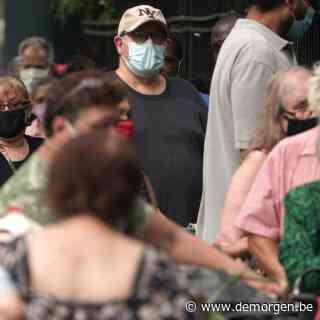 Live - Recordaantal nieuwe besmettingen wereldwijd: 292.000 gevallen in 24 uur