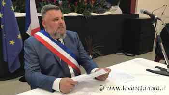 Wingles : le maire répond à la polémique sur ses indemnités - La Voix du Nord