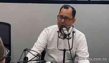 Tribunal de Antioquia anuló la elección del alcalde de Caucasia - Caracol Radio