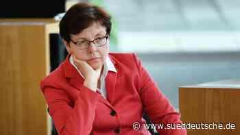 Haushalt - Erfurt - Taubert gegen zusätzliche Lehrer- und Polizeistellen - Wirtschaft - SZ.de - Süddeutsche Zeitung