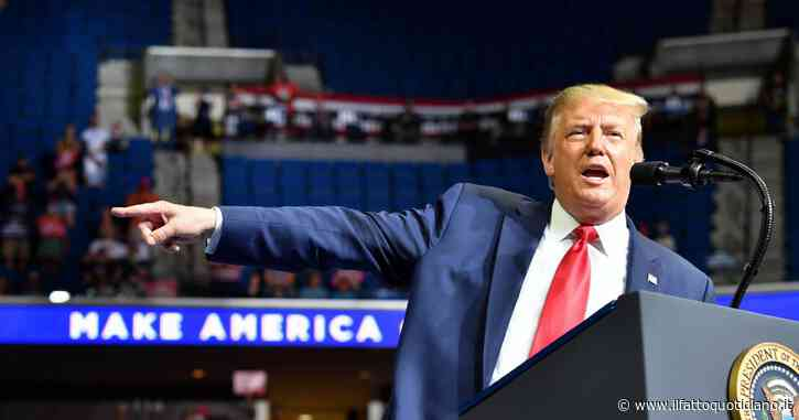 """""""Microsoft tratta per comprare TikTok"""". L'indiscrezione dopo le minacce di Trump: """"Potrei ordinare ai cinesi di vendere"""""""