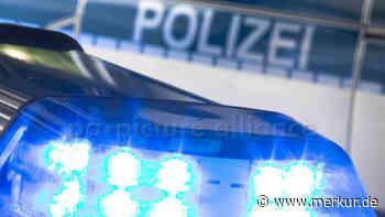 Poing/Bayern: Frau (91) fährt in Poing Fußgänger (85) an und verletzt ihn schwer - Merkur.de