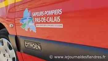 Wingles: 46 personnes évacuées pour un incendie dans un sous-sol - Le Journal des Flandres