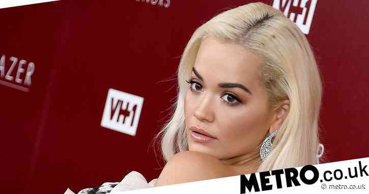 Rita Ora is 'constantly inspired' by the women in her life: 'They always push me to be the best version of myself'