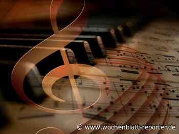 Kurse an der Volkshochschule Pirmasens: Ein Musikinstrument erlernen - Pirmasens - Wochenblatt-Reporter