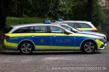 Zeugen gesucht: Handtaschendiebstahl in Zweibrücken - Pirmasens - Wochenblatt-Reporter