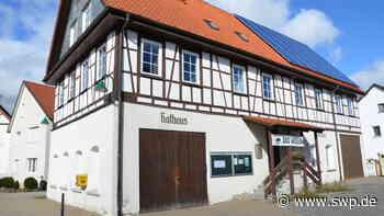 Nahversorgung: Laichingen beteiligt sich am Dorfladen - SWP