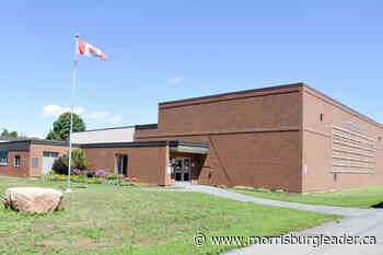 Officials unhappy with joint school board Community Planning Partnership - The Morrisburg Leader