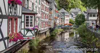 Altstadt: Wird Monschau neues Unesco-Welterbe? - Aachener Zeitung