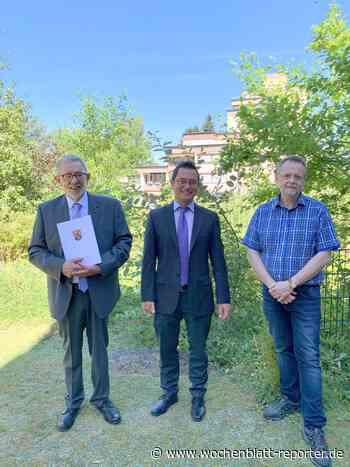 Amtsgericht Landstuhl: Karl-Heinz Potdevin neuer Geschäftsleiter - Wochenblatt-Reporter