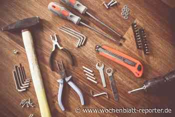 Arbeitseinsatz beim Tierschutzverein Kindsbach: Helfer immer willkommen - Wochenblatt-Reporter