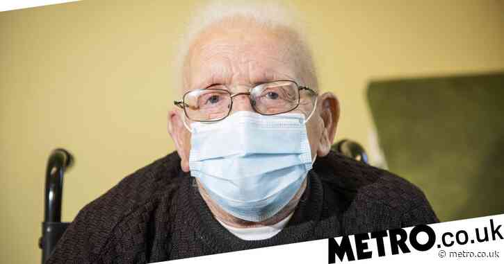 Great-grandad in recovery after record eight weeks on ventilator battling coronavirus