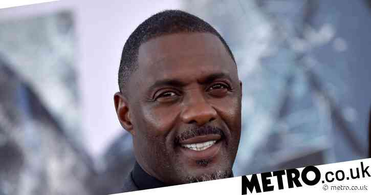 Idris Elba gives fans update on Luther movie: 'It is happening'