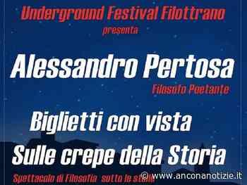 Nuovo appuntamento con l'Underground Festival a Filottrano - Ancona Notizie