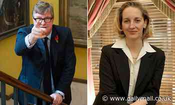 Crispin Odey charged with indecently assaulting woman in 1998