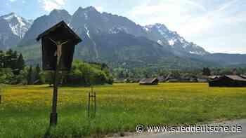 Garmisch-Partenkirchen - Die nächste Heimsuchung - Bayern - SZ.de - Süddeutsche Zeitung
