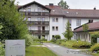 Garmisch-Partenkirchen: Altenpflegeheim Villa Nova schließt kurzfristig - Merkur.de