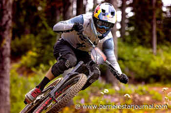 B.C.'s best bikers crank out top spots at Crankworx - Barriere Star Journal